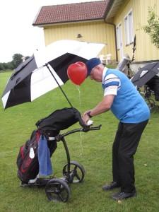 Auch in diesem Jahr erfreuen uns die Golferinnen und Golfer um Svenja Paulsen mit einem Turnier zu unseren Gunsten.
